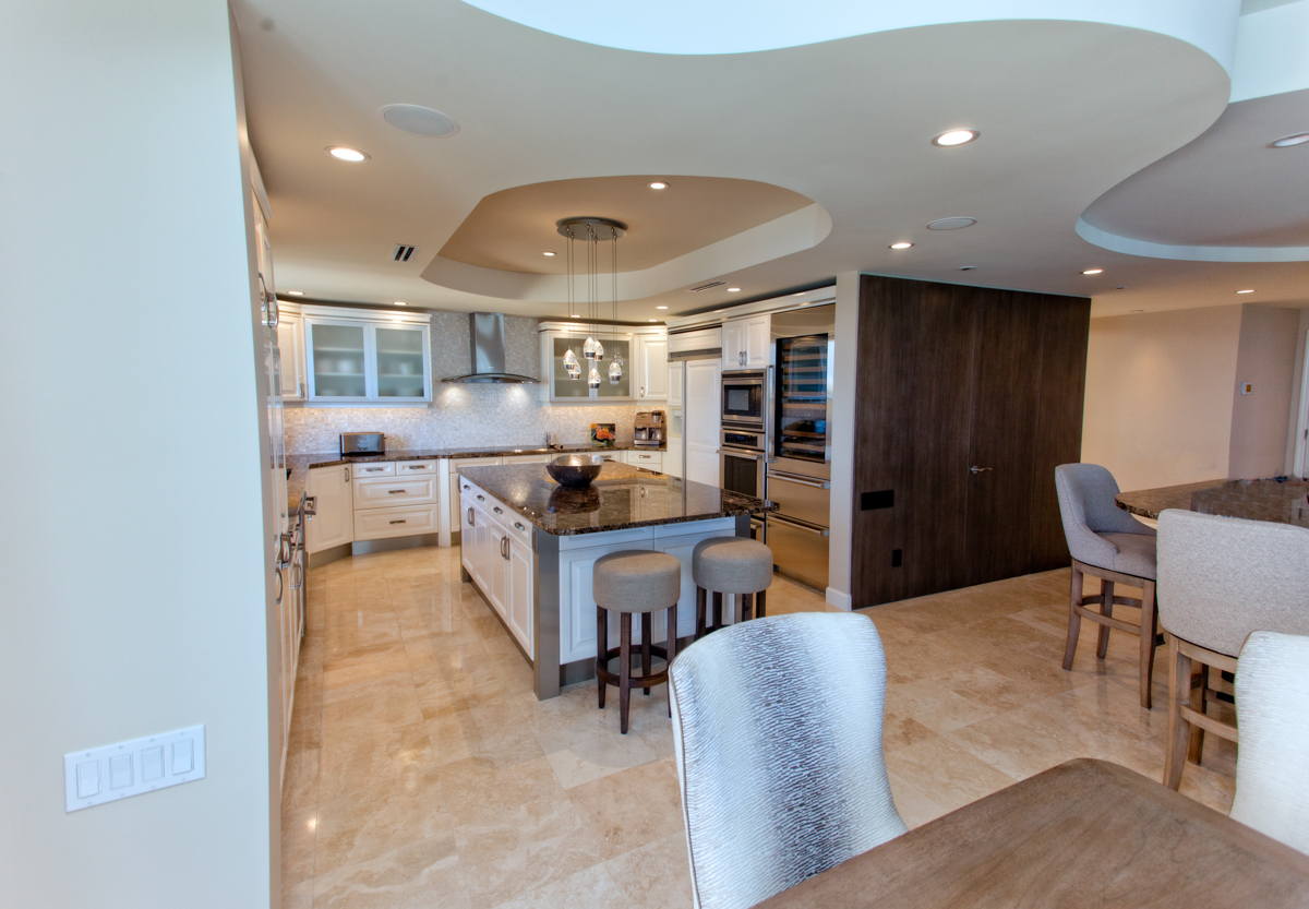 Gulfshore Drive, Fort Myers and Naples Interior Designers
